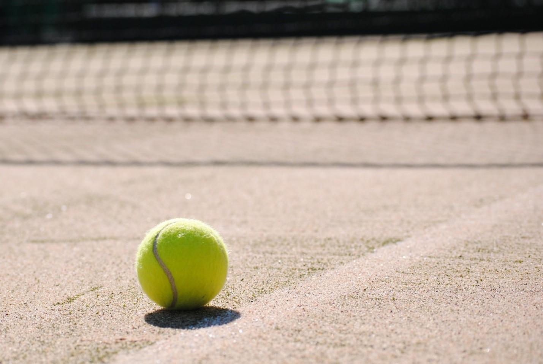 Tennis Ball for Myofascial Release